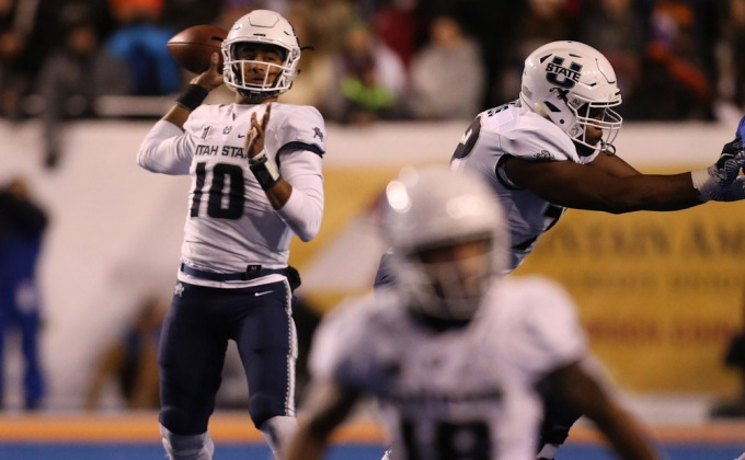 Utah State Week 4 recap: Aggies escape with thrilling 23-17 win in San Diego against scrappy Aztecs
