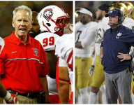 Notre Dame vs. New Mexico First Look