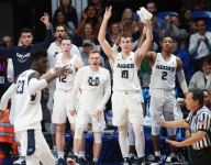 Predicting Each Mountain West Basketball Starting Lineup For 2019-20