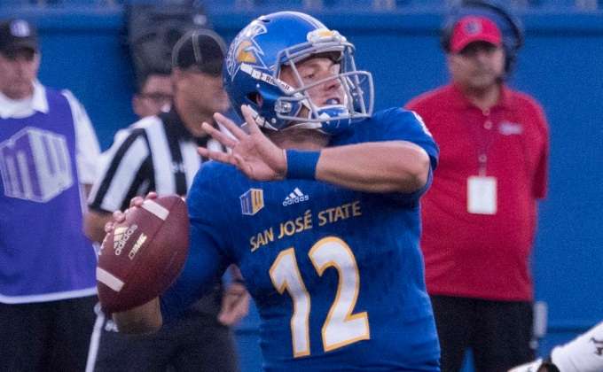 What We Learned After Week 7 Of Mountain West Football