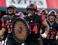 Weber State vs. San Diego State: Game Preview, Kick Time, TV & Radio Schedule, Livestream, Prediction