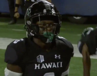 Hawaii vs. Arizona Might Have Just Played Game Of The Year