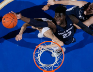 Five For '20: Ranking The Mountain West's Top Five Shot Blockers