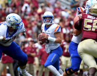Boise State vs. Florida State: Twitter Reacts To Broncos Upset Win