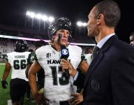 How To Livestream Oregon State vs. Hawaii