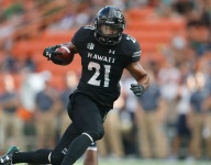 Hawai'i Takes Care Of Central Arkansas, 35-16