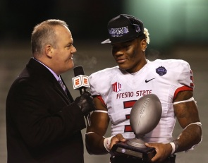 Mountain West Title Game May Not Feature Mountain vs. West Champions