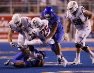 2020 NFL Draft Profile: Boise State DL David Moa