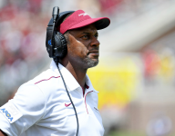 Florida State's Willie Taggart Blames Lack Of Hydration On Loss To Boise State