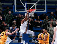 Five Must-Watch Matchups for Air Force Basketball in 2019-20