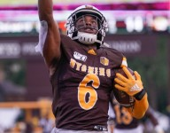 How To Livestream Texas State vs. Wyoming