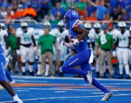 Over, Under Performers: Boise State vs Air Force
