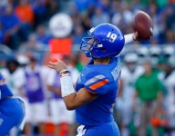 Week 6 College Football Rankings: Boise State Climbs Into Top 15