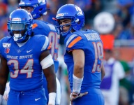 Over, Under Performers Week 6: Boise State vs. UNLV