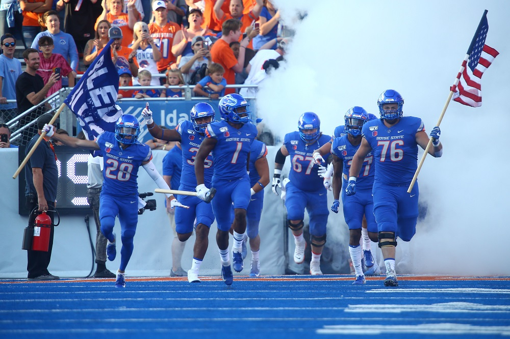 5 bye week questions that need to be answered about Boise State