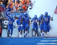 College Football Playoff Rankings: Boise State Remains At No. 20