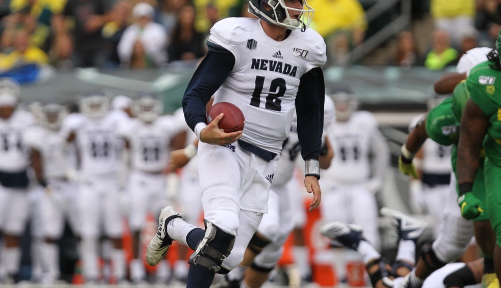 Nevada Football Three Keys And A Prediction For Nevada Vs Wyoming Mountain West Wire
