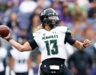 Hawaii vs. Nevada Final Score: Warriors Cruise To An Easy Win