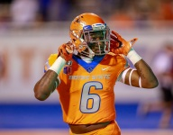College Football Playoff Rankings: Boise State Is Now Ranked 21
