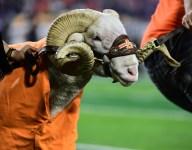 2020 NFL Draft Profile: Colorado State LB Tron Folsom
