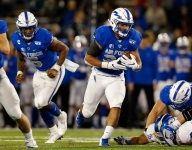 Air Force Football 2020 Class by Class: The Juniors