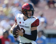 San Diego State escapes with a narrow victory over UNLV