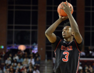 UNLV Basketball: Donnie Tillman Declared Eligible for 2019-20