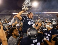 Nevada Football: Wolf Pack Outlasts San Jose State in 41-38 Thriller