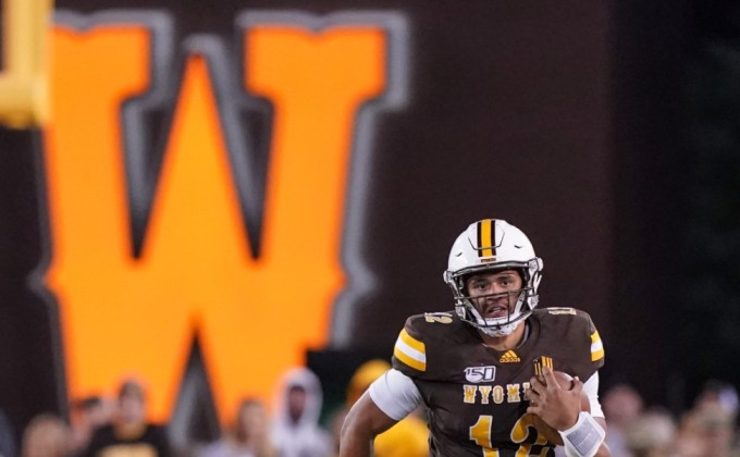 Wyoming vs. San Diego State: Three Keys to a Cowboys Victory