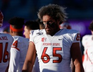 2021 NFL Draft Profile: Fresno State OL Syrus Tuitele