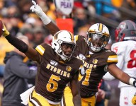 Wyoming defeats New Mexico 23-10