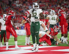 Colorado State vs. Fresno State: How To Watch, Livestream, Odds, Preview