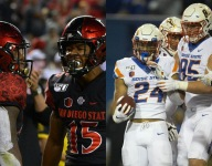2019 Week 1 College Football Playoff Ranking Predictions