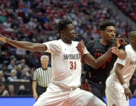 San Diego State Demolishes St. Mary's, 74-49