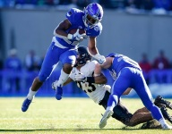 Air Force vs. Army: Three Keys For An Air Force Victory