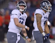 Nevada Football: First Look At The Revised 2020 Schedule