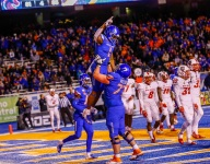 College Football Playoff Rankings: Projecting Boise State In The Week 13 Top 25