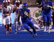 2020 Mountain West Football Top 50 Players: #19, Boise State RB George Holani