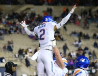 College Football Playoff Rankings: Projecting Boise State In The Week 14 Top 25