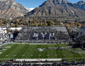 Could College Football Playoff Expansion Bring BYU Back To Mountain West?