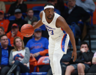 Boise State looking for fourth-straight win over struggling Wyoming