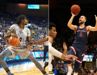 Wolf Pack Hunting for Marquee Victory over Saint Mary's