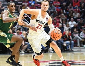 College Basketball Rankings: San Diego State Is Now A Top Five Team
