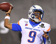 Las Vegas Bowl: Boise State Fails To Show Up In 38-7 Loss vs. Washington