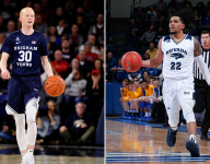 Nevada puts their 5-game winning streak on the line at BYU