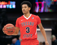 Bulldogs Host Shorthanded Lobos at Save Mart Center