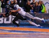 College Football Playoff Rankings: Projecting Boise State, Air Force In The Week 15 Top 25