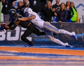 Boise State vs. Air Force: How To Watch, Livestream, Odds, Preview