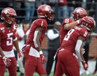 Cheez-It Bowl: A Washington State Q&A With Theo Lawson