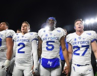 Final College Football Rankings: Air Force, Boise State Ranked In Final AP Poll